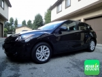Mua xe Mazda 3 cũ giá rẻ