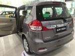 Ưu nhược điểm của xe Suzuki Ertiga