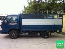 Mua xe tải cũ chở hàng Hyundai nào đảm bảo giá rẻ chất lượng