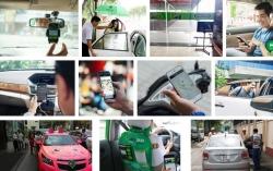 Nên mua xe ô tô nào để chạy grab, uber?