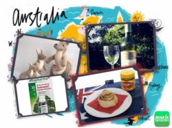 [Hàng Úc Nhanh] Mua gì về làm quà khi đi du lịch Úc?