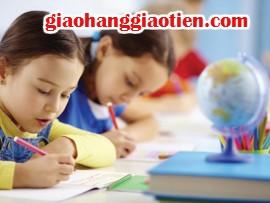 5 tiêu chí lựa chọn lớp học tiếng Anh cho con