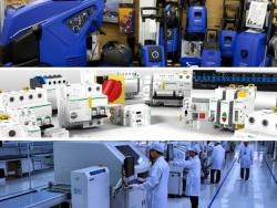 Thiết bị công nghiệp là gì?