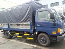 Kinh nghiệm mua xe tải Hyundai trả góp