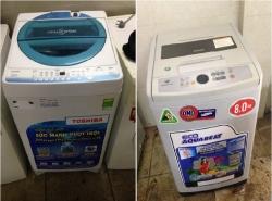 Mua máy giặt nội địa Nhật nào chất lượng tốt nhất?