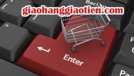 Các câu hỏi thường gặp về mua hàng online