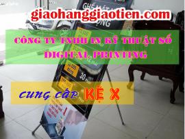 Giá chữ X, khung chữ X loại thường giá rẻ tại Bình Thạnh