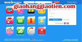 Mẹo xây dựng website bán hàng trực tuyến
