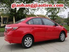 Nên chọn mua ôtô cũ Toyota Vios hay Chevrolet Cruze