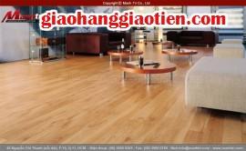 Sàn gỗ công nghiệp hãng nào tốt - Công ty Sàn gỗ Mạnh Trí