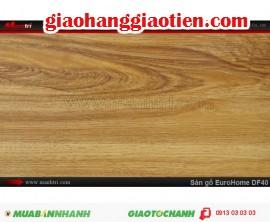 Sàn gỗ Đức loại nào tốt - Công ty Sàn gỗ Mạnh Trí