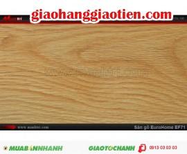 Sàn gỗ nhập khẩu từ Đức