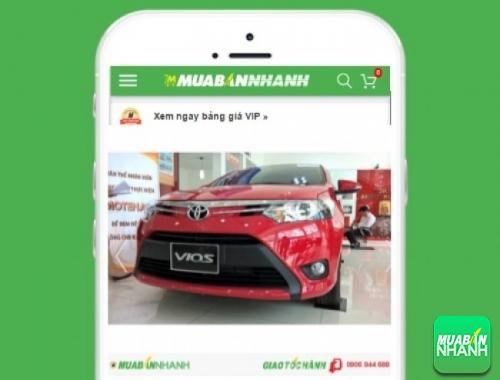 Giá xe Toyota Vios 1.3 J MT, 86, Minh Thiện, GiaoHangGiaoTien.com, 10/10/2017 14:27:58