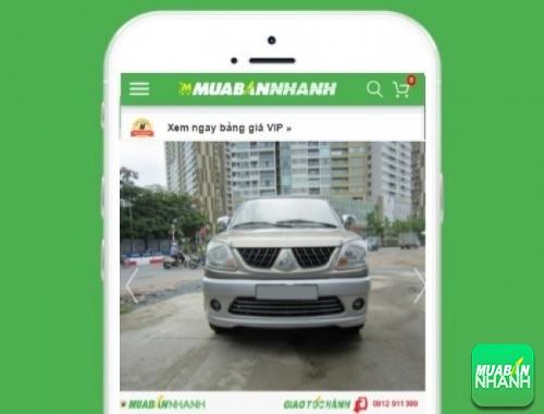 Giá xe Mitsubishi Jolie, 92, Minh Thiện, GiaoHangGiaoTien.com, 27/08/2016 11:37:48