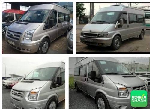 Kinh nghiệm mua xe Ford transit cũ, 105, Mai Tâm, GiaoHangGiaoTien.com, 26/08/2017 14:29:06