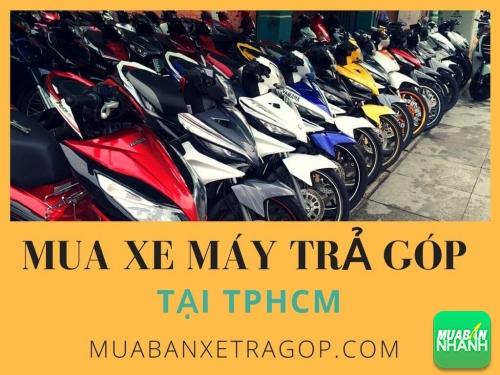 Mua xe máy trả góp tại TPHCM, 108, Uyên Vũ, GiaoHangGiaoTien.com, 07/06/2017 14:03:08