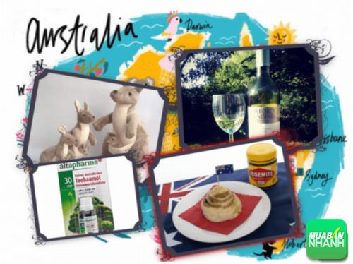[Hàng Úc Nhanh] Mua gì về làm quà khi đi du lịch Úc?, 118, Uyên Vũ, GiaoHangGiaoTien.com, 14/09/2017 13:54:28