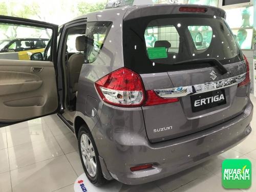 Ưu nhược điểm của xe Suzuki Ertiga, 123, Uyên Vũ, GiaoHangGiaoTien.com, 16/10/2017 16:07:11