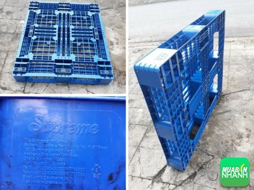 Pallet nhựa cũ giá rẻ, 124, Phương Thảo, GiaoHangGiaoTien.com, 16/10/2017 17:07:35