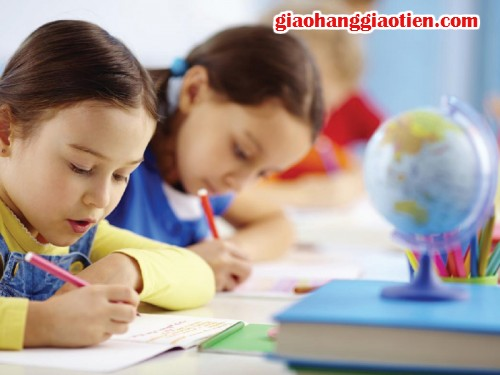 5 tiêu chí lựa chọn lớp học tiếng Anh cho con, 63, Bichvan, GiaoHangGiaoTien.com, 19/09/2017 17:21:09