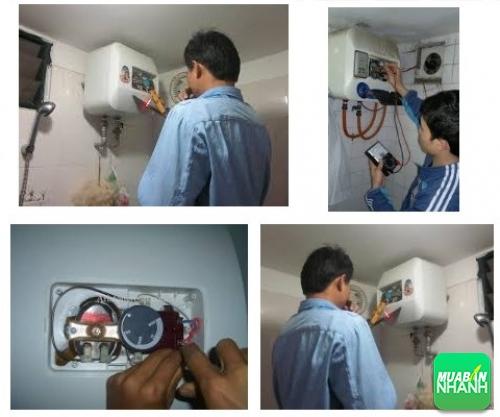Sửa chữa, bảo dưỡng bình nóng lạnh, 130, Phương Mai, GiaoHangGiaoTien.com, 27/11/2017 09:30:10