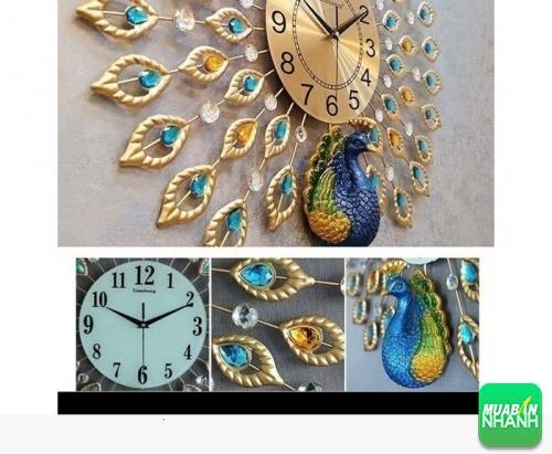 Bí quyết chọn đồng hồ treo tường trang trí nội thất cho từng không gian nhà bạn, 141, Ngọc Diệp, GiaoHangGiaoTien.com, 30/03/2018 13:28:34