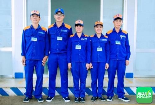 Xưởng may gia công đồng phục giá rẻ TPHCM, 143, Ngọc Diệp, GiaoHangGiaoTien.com, 02/04/2018 13:37:38