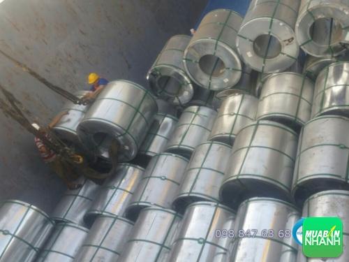 Vận chuyển sắt thép - Phương tiện vận chuyển hàng hóa đảm bảo, 160, Mãnh Nhi, GiaoHangGiaoTien.com, 22/08/2018 10:44:51