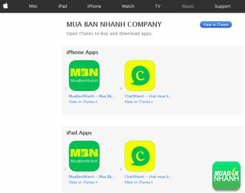 Ứng dụng hay cho iPhone hỗ trợ bán hàng online - Ứng dụng MuaBanNhanh, 164, Mãnh Nhi, GiaoHangGiaoTien.com, 11/10/2018 15:55:48