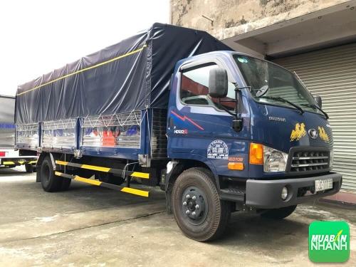 Giá xe tải HD120SL thùng dài 6m2 bao nhiêu?, 165, Ngọc Diệp, GiaoHangGiaoTien.com, 30/10/2018 16:41:12