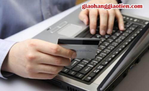 Các bước tiến hành thanh toán, 9, Bichvan, GiaoHangGiaoTien.com, 11/03/2015 17:29:59