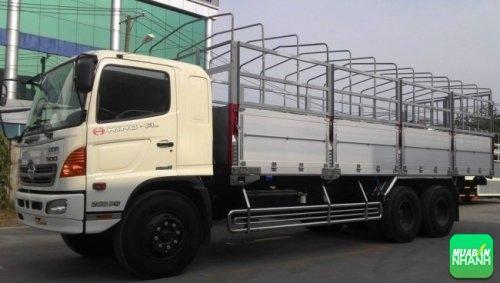 Chọn mua xe tải Hino hạng trung, Hino 500 Series (MDT), 83, Minh Thiện, GiaoHangGiaoTien.com, 10/10/2017 14:26:43