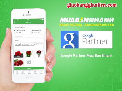 Dịch vụ quảng cáo Google với đối tác Google Partner, 56, Minh Thiện, GiaoHangGiaoTien.com, 07/03/2016 10:04:31