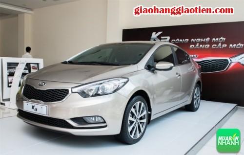 Kia K3 sedan hạng trung đáng mua, 51, Minh Thiện, GiaoHangGiaoTien.com, 16/10/2017 16:08:07