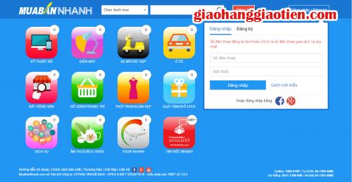 Mẹo xây dựng website bán hàng trực tuyến, 4, Bichvan, GiaoHangGiaoTien.com, 11/03/2015 17:52:30