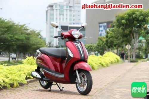 Mua xe Yamaha Grande cũ giá rẻ, 55, Uyên Vũ, GiaoHangGiaoTien.com, 02/03/2016 13:27:20