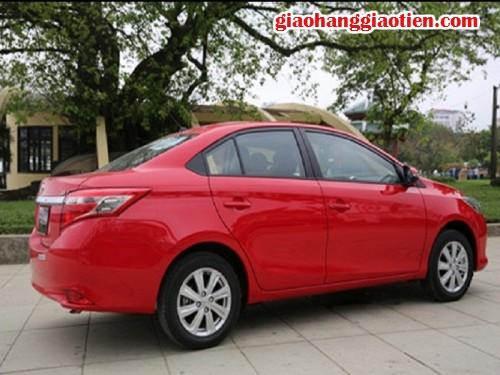 Nên chọn mua ôtô cũ Toyota Vios hay Chevrolet Cruze, 54, Tiên Tiên, GiaoHangGiaoTien.com, 16/10/2017 16:07:55