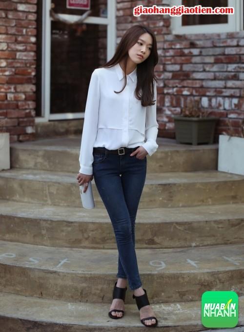 Quy tắc vàng cho thời trang công sở, 42, Trúc Phương, GiaoHangGiaoTien.com, 06/07/2017 10:42:37