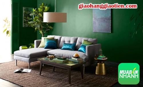 Tạo điểm nhấn cho phòng khách qua phong cách retro, 57, Minh Thiện, GiaoHangGiaoTien.com, 07/03/2016 15:24:26