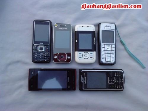 Thế giới điện thoại cũ, 24, Hữu Lợi, GiaoHangGiaoTien.com, 15/12/2015 16:48:42